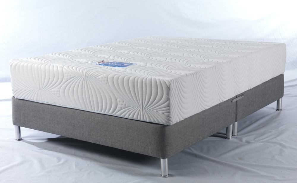 Custom Memory Foam Mattress Custom Foam Mattresses By Tempurpedic Memory Foam Premium Memory