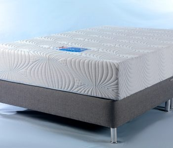 CoolBlue CoolFlex CoolMax Memory Foam Mattress Single Double King Super Small