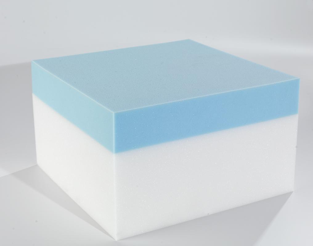 how to clean pee off a foam mattress
