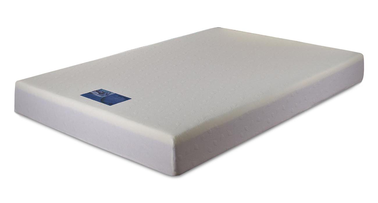 Memory Foam Mattress Free Pillow S Sensation Sleep