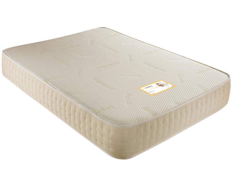 Hypoallergenic Memory Foam Mattress