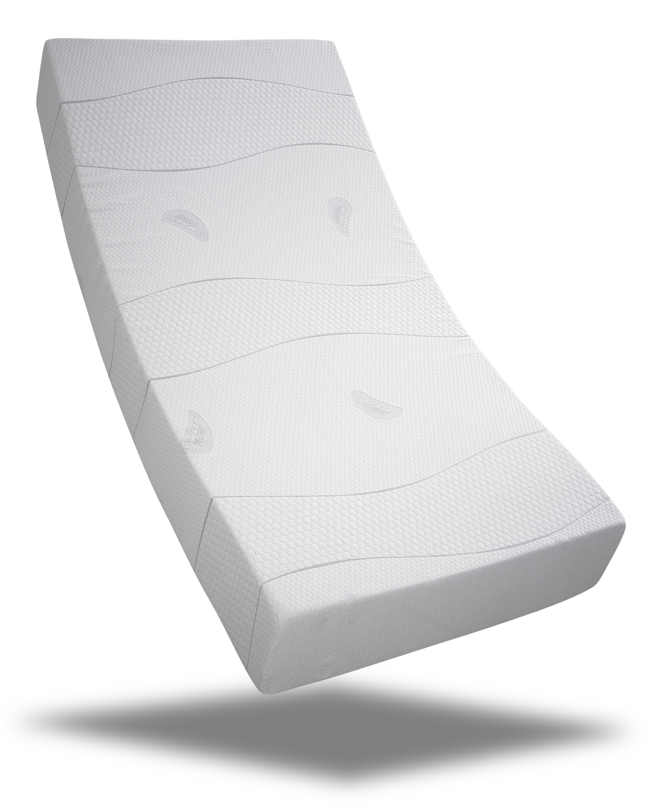 Memory Foam Mattress 6 Inch Or 8 Inch Depth Sensation