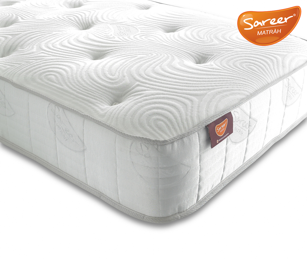 Sofa Bed Latex Mattress: Latex Foam Pocket Sprung Mattress