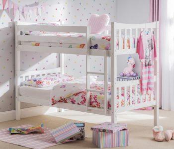 Bunk Bed Roomset