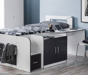 Cabin Bed Roomset